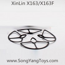 Xin Lin X163 Quadcopter propeller ring