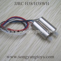 JJRC H38WH COMBOX Motor AB