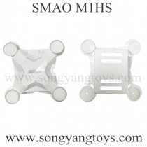 SMAO M1HS mini drone Body shell white