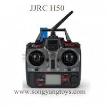 JJRC H50 Drone Transmitter