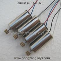 Xin Lin X163 FPV Drone upgrade motor