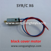 Song yang toys X6 quadcopter motor A