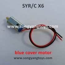 Song yang toys X6 quadcopter motor B